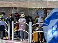 В Эйлате задержан таксист, продававший поддельные справки о прохождении теста на COVID-19