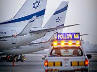 Рейс из Франкфурта в Тель-Авив отменился, когда у бортпроводницы был выявлен коронавирус