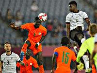 Кот д`Ивуар - Германия 1:1
