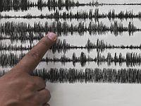 Землетрясение магнитудой 5,4 произошло на юге Ирана