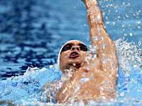 Олимпиада. Плавание. Россиянин установил олимпийский рекорд