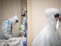 """""""Кан-11"""": в Греции испытали израильский спрей для лечения COVID-19 и довольны результатами"""