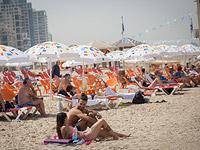 Одна из самых жарких недель в году: рекомендации медиков, требования пожарных