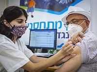 Эксперты рекомендовали активизировать разъяснительную кампанию о вакцинации на русском и арабском языках