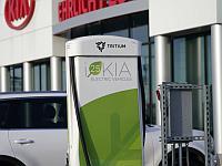 Израильский рынок электромобилей пополнят Kia Niro и Citroen C4