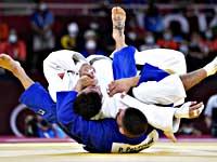 Олимпиада. Дзюдо. Израильтяне победили бразильцев и сразятся с россиянами за бронзу
