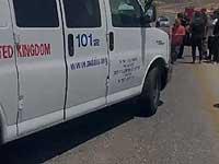 ДТП на юге страны; пострадали пять человек, среди них – двое детей