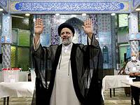 Раиси вступил в должность президента Ирана