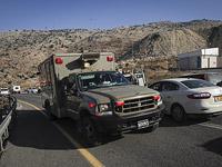 Очередной обстрел со стороны Ливана: военные объявили тревогу в районе Хермона
