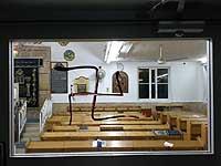 Вандалы разрисовали свастиками стены двух синагог Бней-Брака