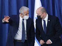 """Министры, бегущие от коронавируса, и """"этнический """"Ликуд"""""""". Итоги политической недели"""