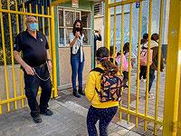 Министр внутренней безопасности рекомендовал начать новый учебный год с 1 октября