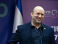 Премьер-министр Израиля поздравил Артема Долгопята с победой на Олимпиаде