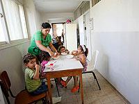 За три года количество очередников министерства алии на соцжилье сократилось на 4,5 тысячи