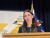 В Новой Зеландии объявлен локдаун после выявления одного случая заражения коронавирусом