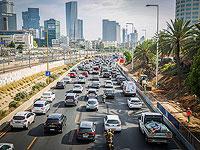 Израильская компания City Transformer представила складывающийся электромобиль
