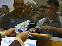 """Достигнута договоренность о возобновлении выплаты """"катарских пособий"""" жителям Газы"""