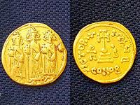 Монета императора, потерявшего Иерусалим: в Рамат а-Шароне найдено византийское поселение