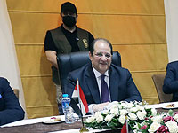 Глава египетской разведки Аббас Камаль
