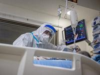 Коронавирус в Израиле: более 78 тысяч зараженных, за сутки умерли 34 больных COVID-19, 20% населения получило 3-ю дозу вакцины