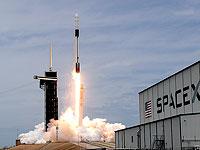 Ракета Falcon 9 вывела на орбиту грузовик Dragon и успешно вернулась на Землю