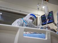 Коронавирус в Израиле: количество жертв эпидемии коронавируса превысило 7 тысяч человек