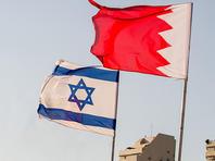 Посол Бахрейна в Израиле объявил об официальном вступлении в должность