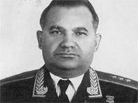 В Ашдоде назовут улицу именем генерала Красной армии Якова Крейзера