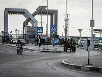 Израиль вводит послабления для жителей Газы
