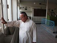 Последний еврей Афганистана Завулон Симантов. 2009 год