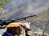 В Афганистане талибы зарезали беременную женщину-полицейского на глазах семьи