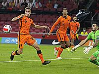 Голландия - Турция 6:1