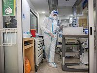 Коронавирус в Израиле: около 85 тысяч зараженных, 0,8% из них в тяжелом состоянии