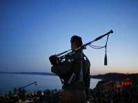 Турция превратит кладбище кораблей в Галлиполи в парк подводного плавания