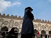В Египте принята фетва, разрешающая восстановление девственной плевы