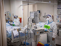Коронавирус в Израиле: около 81 тыс. зараженных, примерно 700 в тяжелом состоянии, 45 умерших от COVID-19 за сутки