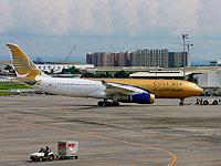 Государственная авиакомпания Бахрейна начнет совершать прямые рейсы в Тель-Авив