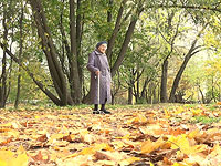 """Любовь Вовси: """"Жизнь была хорошая, но немилосердная"""". Премьера документального фильма"""