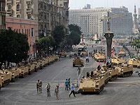 СМИ: США урезают военную помощь Египту