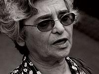 Ида Нудель, 2002год