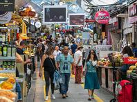 ЦСБ: Уровень инфляции впервые с 2011 года превысил 2%