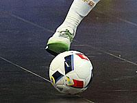 Чемпионат мира по футзалу. Россияне разгромили сборную Египта. Результаты матчей