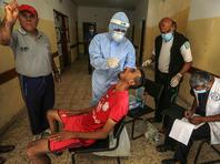 Коронавирус в Палестинской автономии: за сутки выявлено более 2500 заразившихся, 15 больных COVID-19 умерли