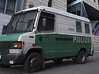 Власти Германии предотвратили нападение на синагогу Хагена в день поста Йом Кипур