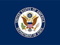 """Госдепартамент США: """"В настоящий момент мы не призываем к прямым переговорам между Израилем и палестинцами"""""""