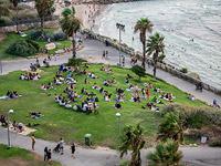 Отчет OECD: Израиль на 6-м месте по доле молодых бездельников