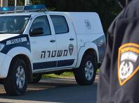В Иерусалиме водитель автобуса получил три удара ножом из-за ссоры после ДТП