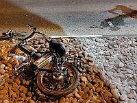 ДТП в Хадере: 16-летняя велосипедистка в тяжелом состоянии