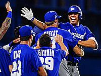Сборная Израиля вышла в финал чемпионата Европы по бейсболу