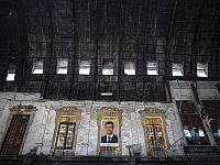 В результате диверсии Дамаск остался без электричества